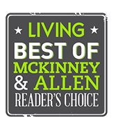 living best of mckinney and allen readers choice