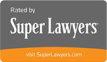 rated by superlawyers